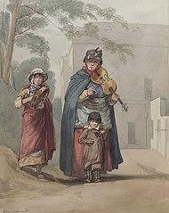 Scotch Beggars