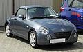 Daihatsu Copen Limited Edition – Frontansicht, 12. Juni 2011, Ratingen.jpg