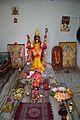 Dakshina Kali - Kali Mandir - Jadu Nath Hati Smasana Complex - Sankrail - Howrah - 2013-08-11 1445.JPG