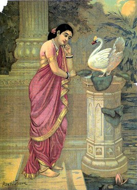 Damayanti and the Swan.jpg