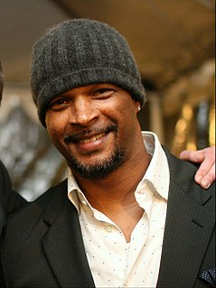 Damon Wayans American comedian, writer, and actor