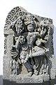 Dancing Shiva in the Indian Museum, Kolkata.jpg