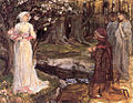 Dante and Matilda - John William Waterhouse.jpg
