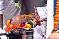 Dara Singh's funeral 03.jpg