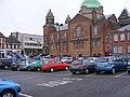 Darlington Street Car Park - geograph.org.uk - 974441.jpg