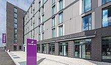 Premier Inn Basingstoke Meeting Rooms To Hire