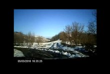 Fichier:Dashcam film.webm