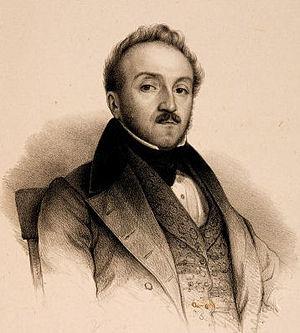 François Dauverné - Image: Dauverne