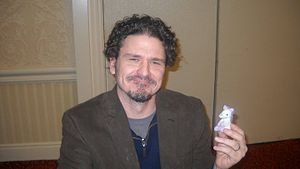 Postmodern literature - American author and publisher Dave Eggers is one of several contemporary authors who represent the latest movement in post-modern literature which some have deemed post-postmodernism
