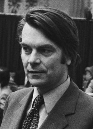 Shadow Secretary of State for Energy and Climate Change - Image: David Owen 1
