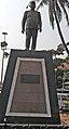 Dayanand Bandodkar statue.jpg