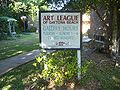 Daytona Beach Art League sign01.jpg
