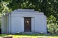 DePompei mausoleum - Calvary Cemetery.jpg