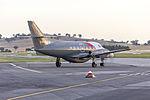 De Bruin Air (VH-OAM) BAe Jetstream 32E taxiing at Wagga Wagga Airport (3).jpg