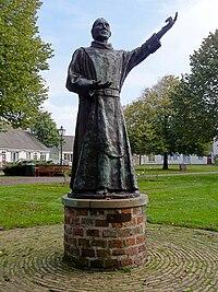 De Schiere Monnik Martin van Waning.jpg