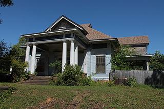Dean House (Texarkana, Arkansas)