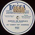 Decca 46352 - DimplesOrDumplin's.jpg