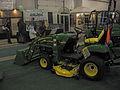 Deere lawn tractor.JPG