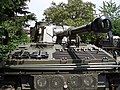 Definitely a tank... - geograph.org.uk - 439218.jpg