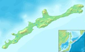 択捉島 - Wikipedia : 日本地図 問題 : 日本