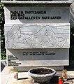 Denkmal II. Weltkrieg den Gefallenen Partisanen in Köttmannsdorf, Kärnten.jpg