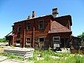 Derelict House in Former Warburg Colony - Brest - Belarus - 01 (27204658880).jpg