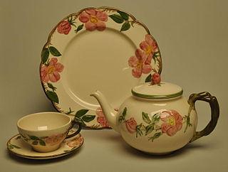 Franciscan Ceramics