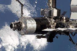 Destiny ISS module taken by STS-108.jpg