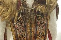 Detail, Traditional Ethiopian Garment (2131600381).jpg