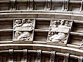 Detail from Drury's Doorway to the Victoria and Albert Museum (iv) - geograph.org.uk - 1588103.jpg