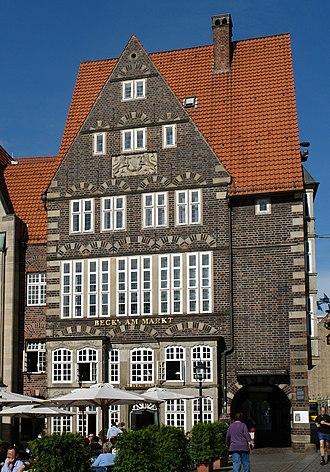 Rathscafé (Bremen) - Deutsches Haus (2011)