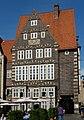 Deutsches Haus - Bremen, Am Markt 1.jpg