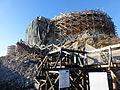 Deva Fortress Restoration.JPG
