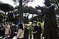 Develación de escultura de Monseñor Romero. (31413803408).jpg