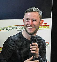 Devon Murray height
