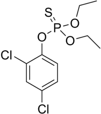 image illustrative de l'article Dichlofenthion