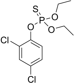Dichlofenthion - Image: Dichlofenthion
