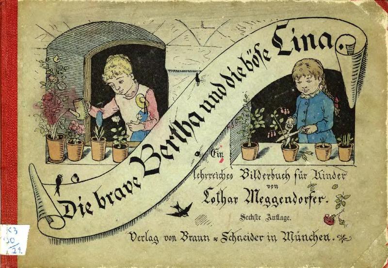 File:Die brave Bertha und die böse Lina.djvu