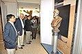 Dignitaries Visit Acharya Prafulla Chandra Ray Life And Science Of A Legend Exhibition - BITM - Kolkata 2011-01-17 0198.JPG