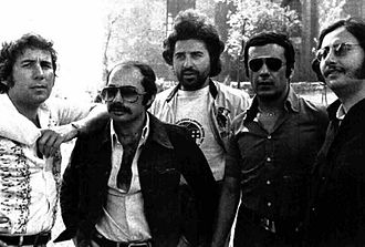 Dik Dik - Dik Dik in 1975