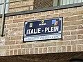 Diksmuide, Italiëplein, straatnaam - 1577 - onroerenderfgoed.jpg