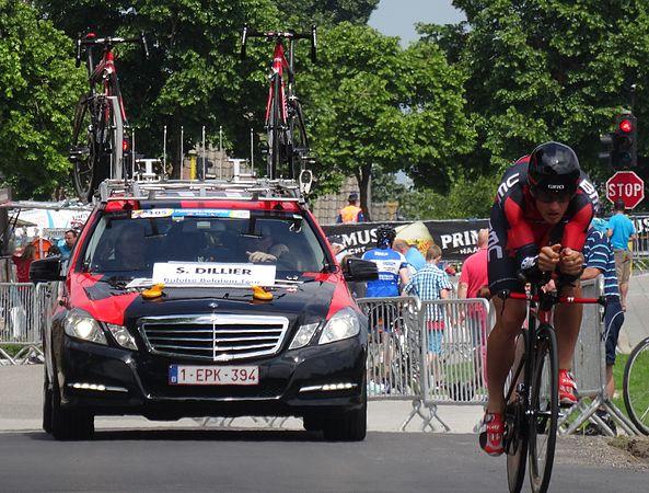 Diksmuide - Ronde van België, etappe 3, individuele tijdrit, 30 mei 2014 (B028).JPG