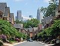 Dilworth, Charlotte, NC, USA - panoramio.jpg