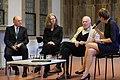 Diskussion + Empfang anlässlich des Eintrages ins goldene Buch der Stadt Köln -9179.jpg