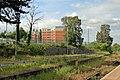 Disused platform, Wrexham General railway station (geograph 4024778).jpg