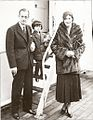 Dmitriy Pavlovich of Russia with wife and son2.jpg