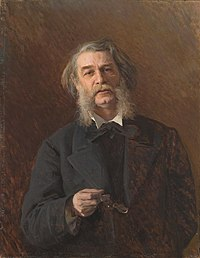 Григорович, Дмитрий Васильевич — Википедия
