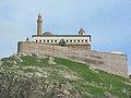 Doğubeyazıt, Ishak-Pascha-Palast (17. 18. Jhdt.) (26531402378).jpg