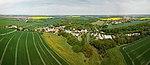 Doberschau-Gaußig Schlungwitz Aerial Pan.jpg