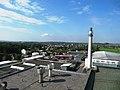 Dobrá (FM), pohled z věže pivovaru.jpg